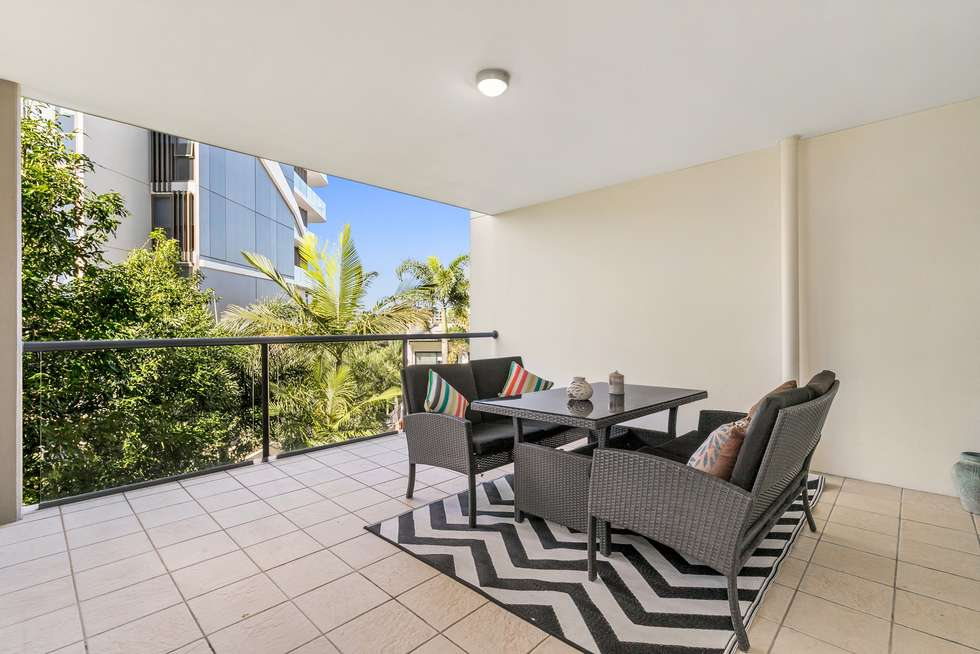 Fourth view of Homely unit listing, 33/9 Sylvan Road, Toowong QLD 4066