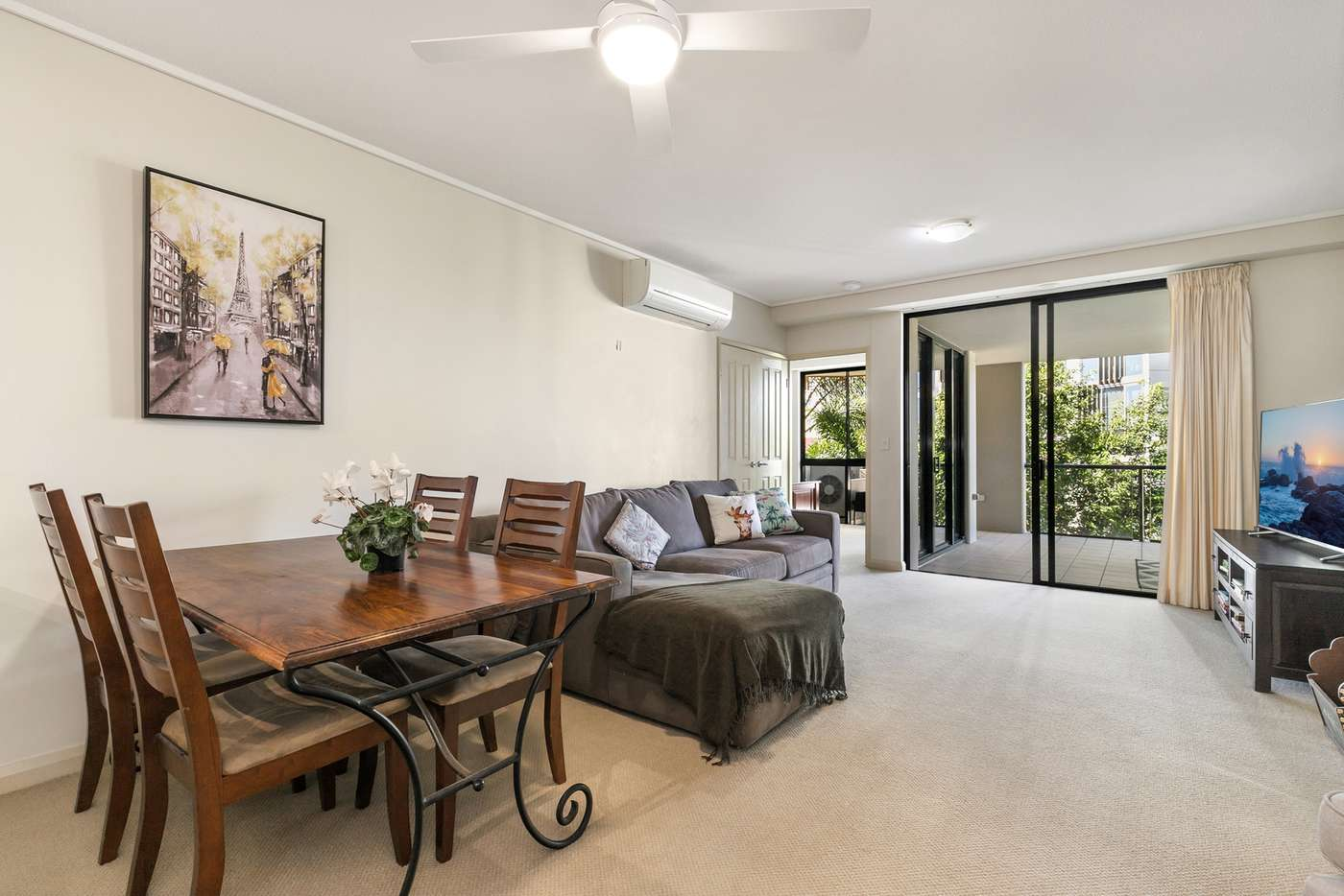 Fifth view of Homely unit listing, 33/9 Sylvan Road, Toowong QLD 4066