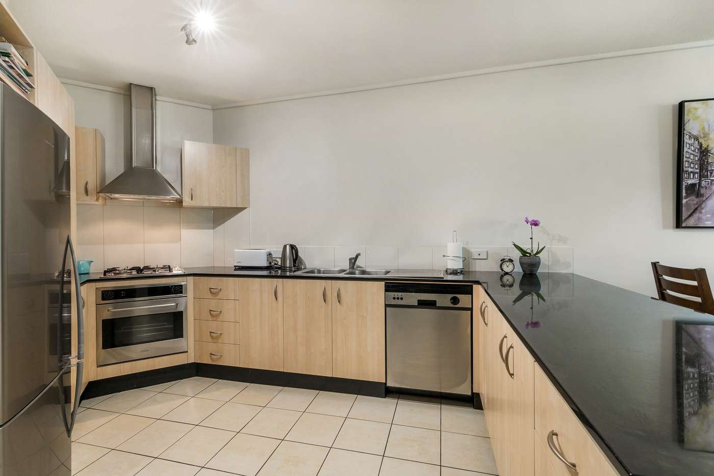Sixth view of Homely unit listing, 33/9 Sylvan Road, Toowong QLD 4066
