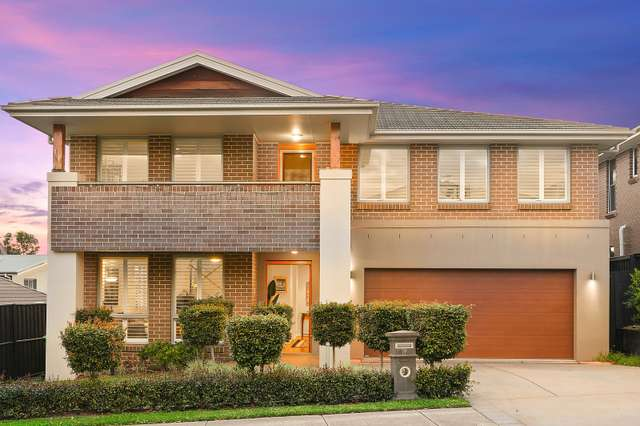 19 Hadley Circuit, Beaumont Hills NSW 2155