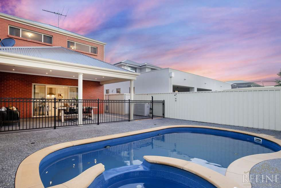 Second view of Homely house listing, 2B Newhaven Avenue, Glenelg North SA 5045