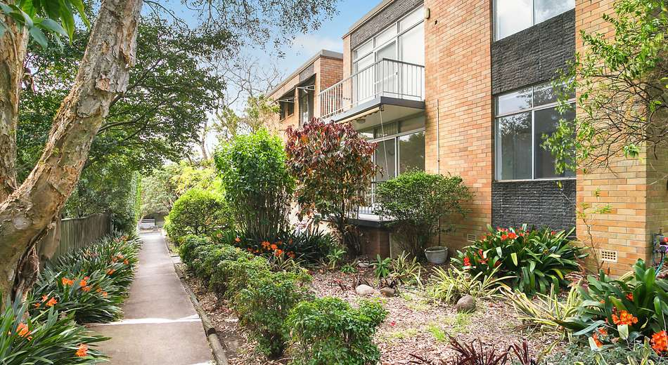 10/10 Mount Street, Hunters Hill NSW 2110