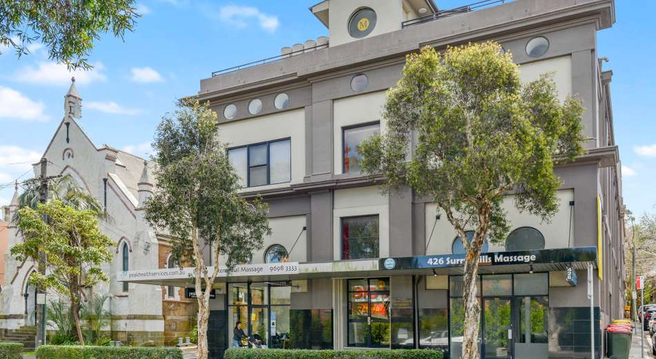 1/426 Cleveland Street, Surry Hills NSW 2010