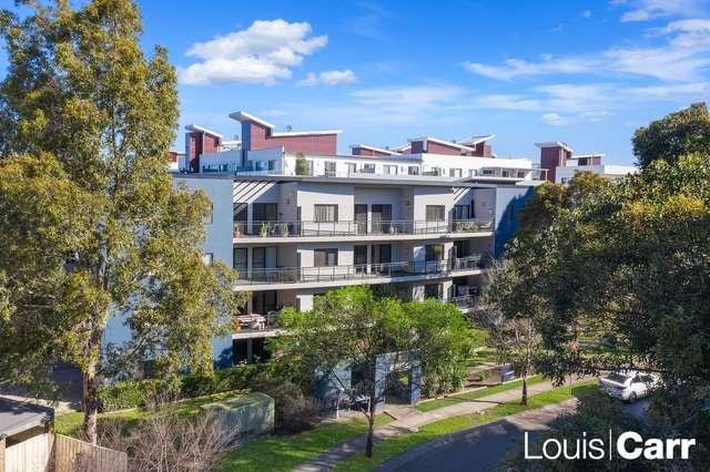 31/17 Kilbenny Street, Kellyville Ridge NSW 2155