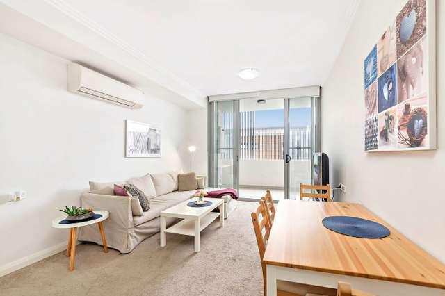 307/11-13 Hercules Street, Ashfield NSW 2131