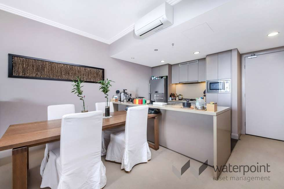 Third view of Homely apartment listing, 602/11 Australia Avenue, Sydney Olympic Park NSW 2127