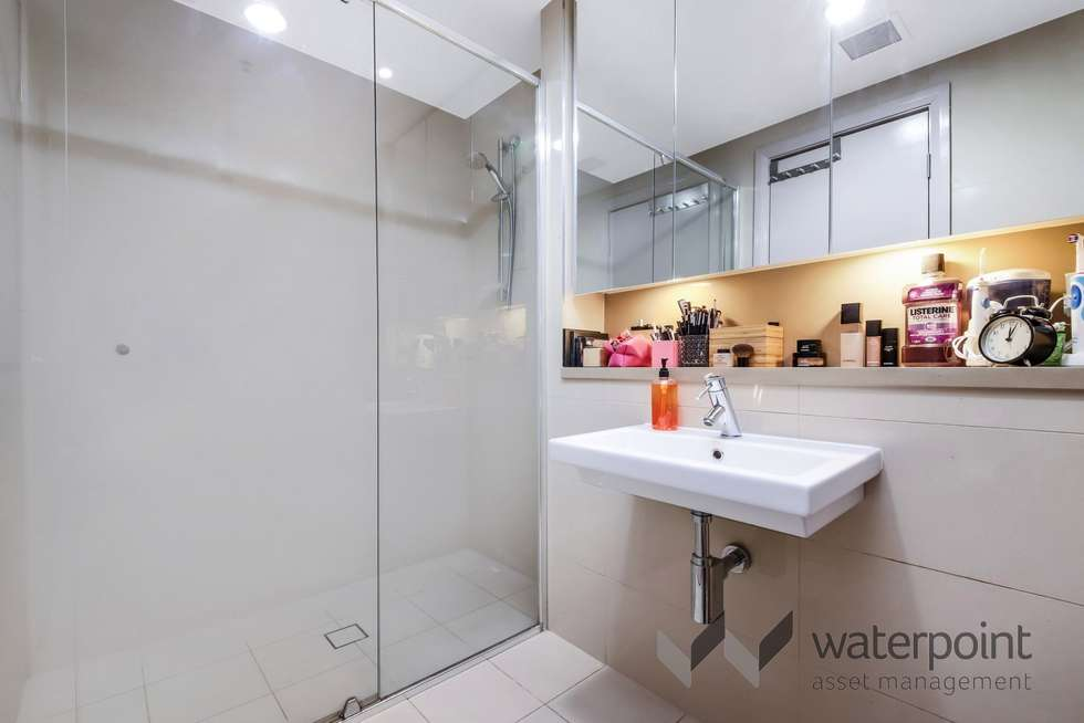 Fourth view of Homely apartment listing, 602/11 Australia Avenue, Sydney Olympic Park NSW 2127