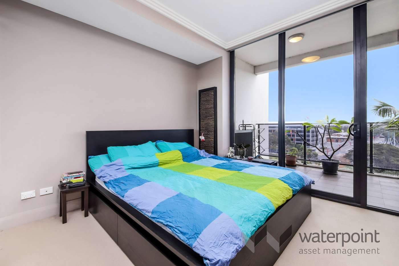 Fifth view of Homely apartment listing, 602/11 Australia Avenue, Sydney Olympic Park NSW 2127