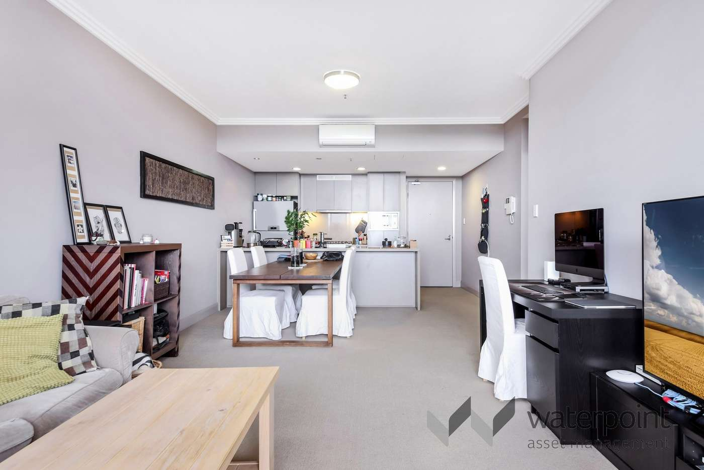 Sixth view of Homely apartment listing, 602/11 Australia Avenue, Sydney Olympic Park NSW 2127