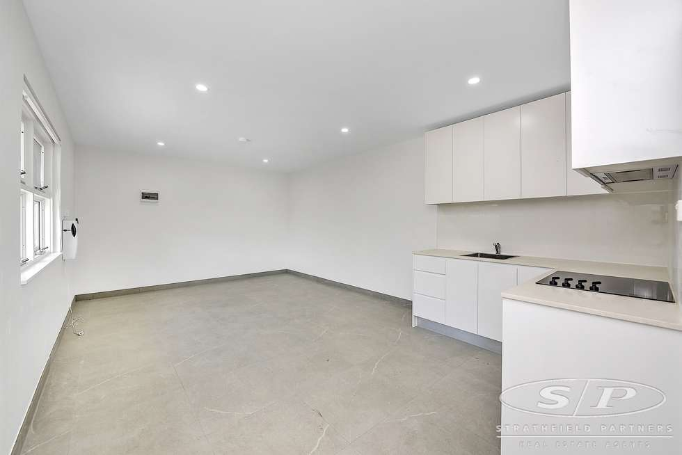 Second view of Homely studio listing, 5a St Peters Street, St Peters NSW 2044