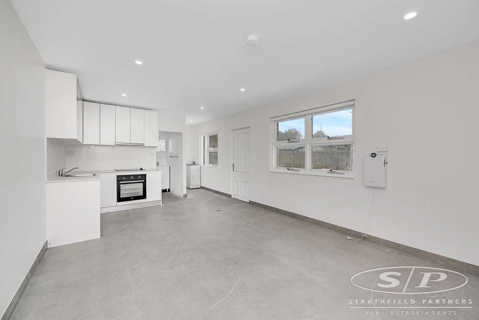 Third view of Homely studio listing, 5a St Peters Street, St Peters NSW 2044