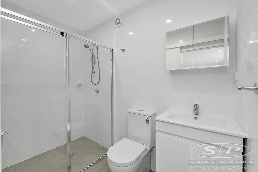 Fourth view of Homely studio listing, 5a St Peters Street, St Peters NSW 2044