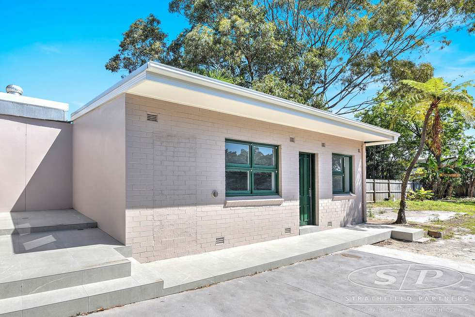 Fifth view of Homely studio listing, 5a St Peters Street, St Peters NSW 2044