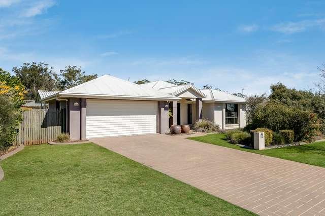 34 McClymont Drive, Rangeville QLD 4350