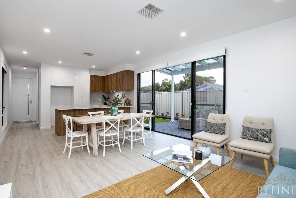 Second view of Homely house listing, 9d Dunkley Avenue, Firle SA 5070