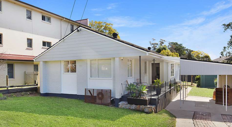 146 Carlingford Road, Epping NSW 2121