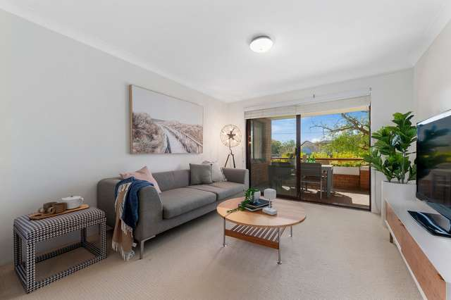 2/44-46 Florence Street, Hornsby NSW 2077