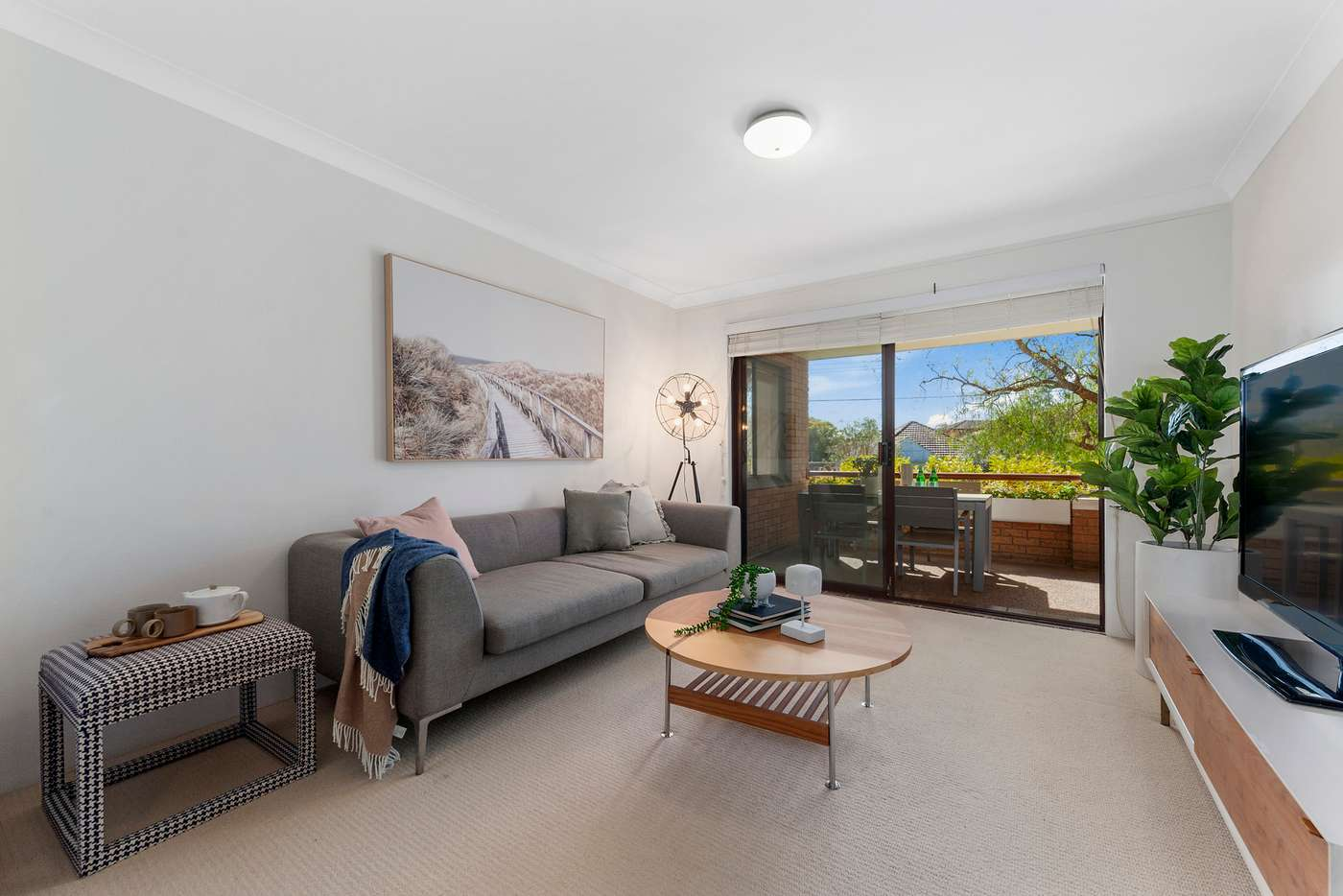 Main view of Homely apartment listing, 2/44-46 Florence Street, Hornsby NSW 2077