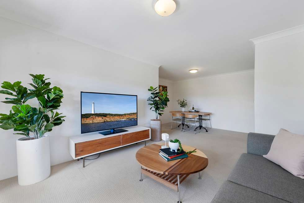 Third view of Homely apartment listing, 2/44-46 Florence Street, Hornsby NSW 2077