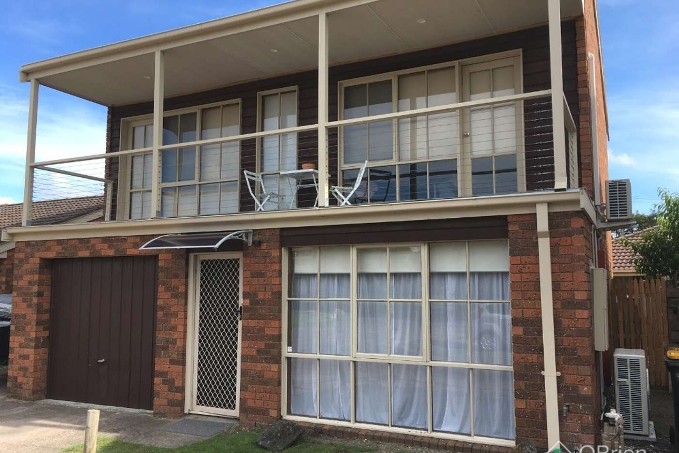 Main view of Homely townhouse listing, 4/13-17 Wisewould Avenue, Seaford VIC 3198