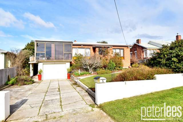5 Freeland Crescent, Riverside TAS 7250