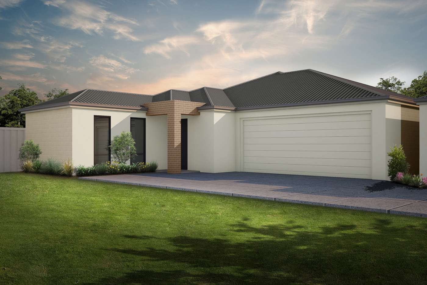 Sixth view of Homely villa listing, 23C Moulden Avenue, Yokine WA 6060