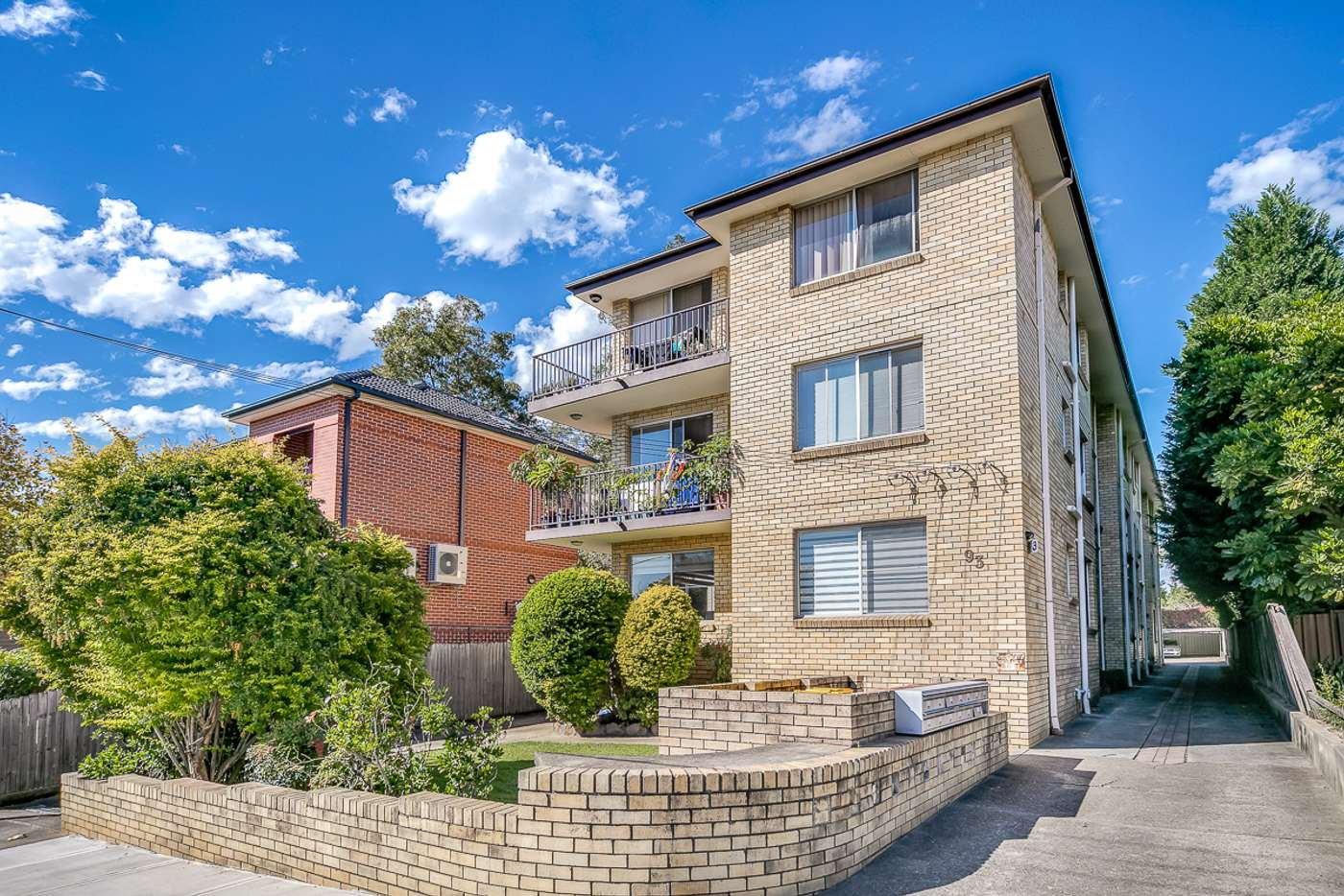 Main view of Homely apartment listing, 7/93 Alt Street, Ashfield NSW 2131