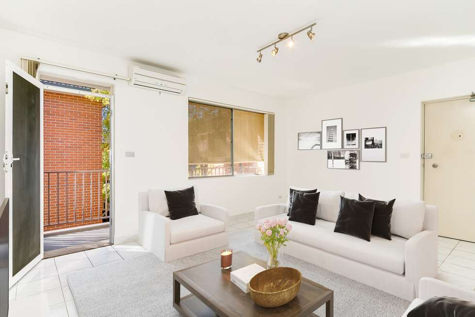 Second view of Homely apartment listing, 7/93 Alt Street, Ashfield NSW 2131