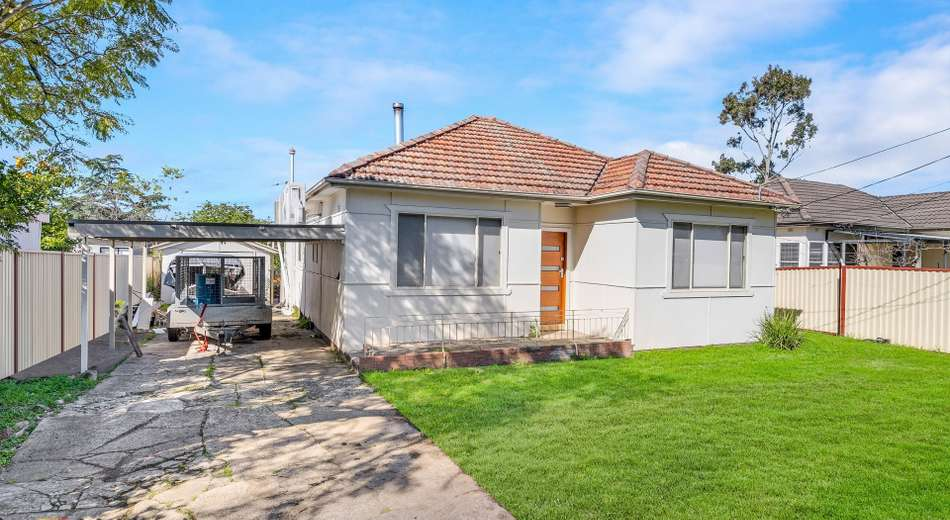 217 Clyde Street, Granville NSW 2142