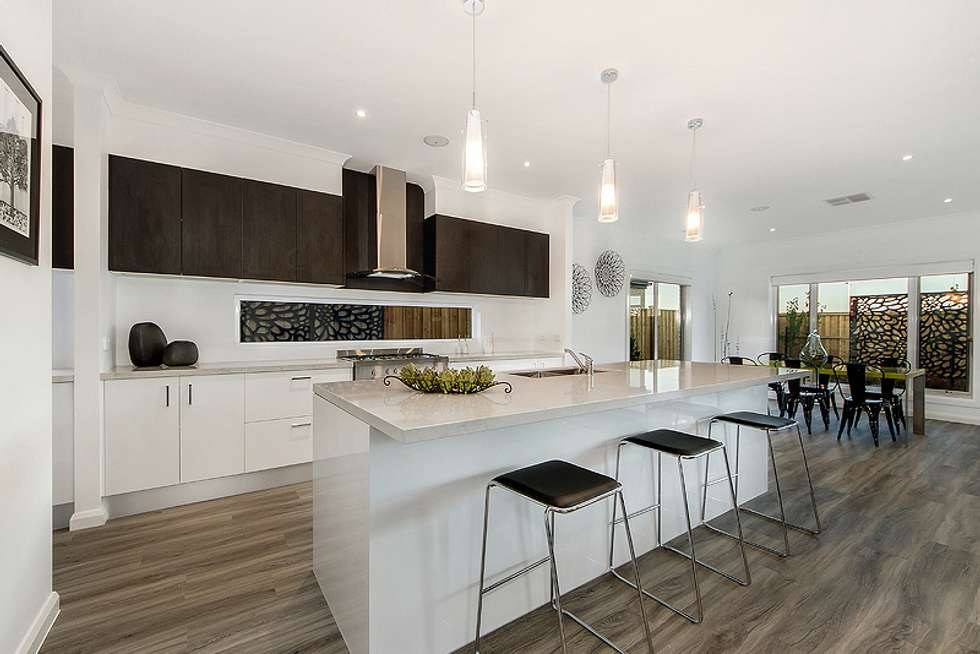 Second view of Homely house listing, 5705 Companion Street, Truganina VIC 3029