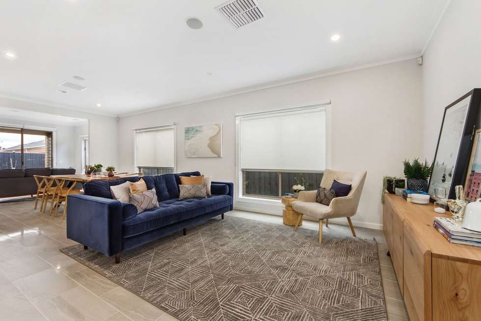Fourth view of Homely house listing, 5705 Companion Street, Truganina VIC 3029