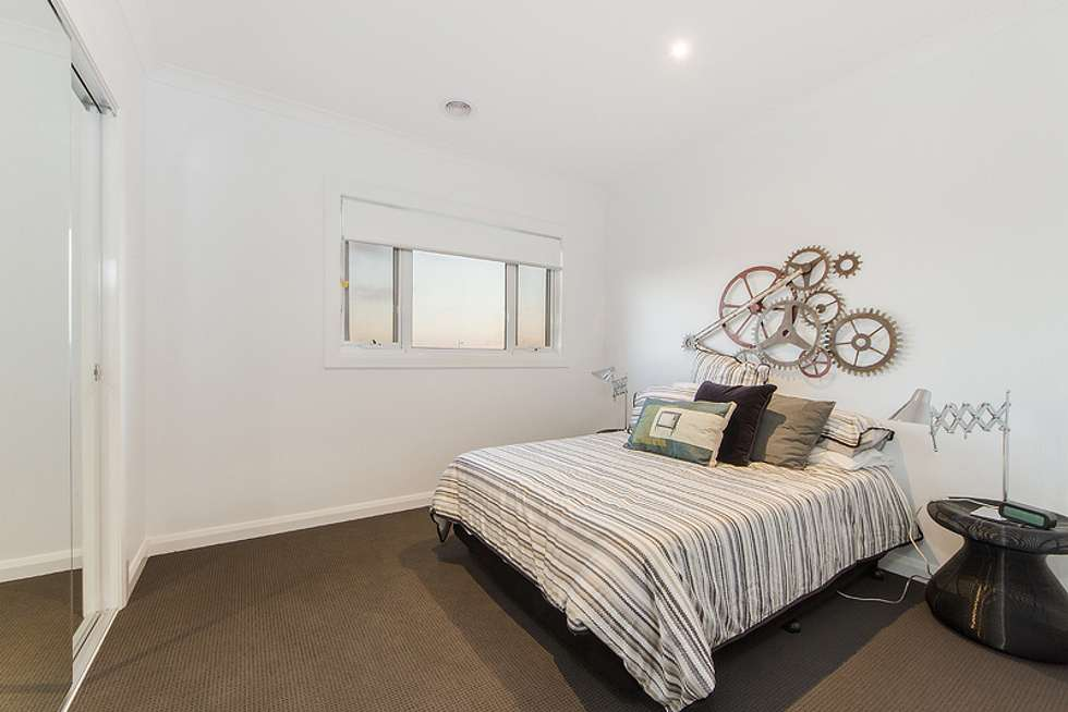 Fifth view of Homely house listing, 5705 Companion Street, Truganina VIC 3029