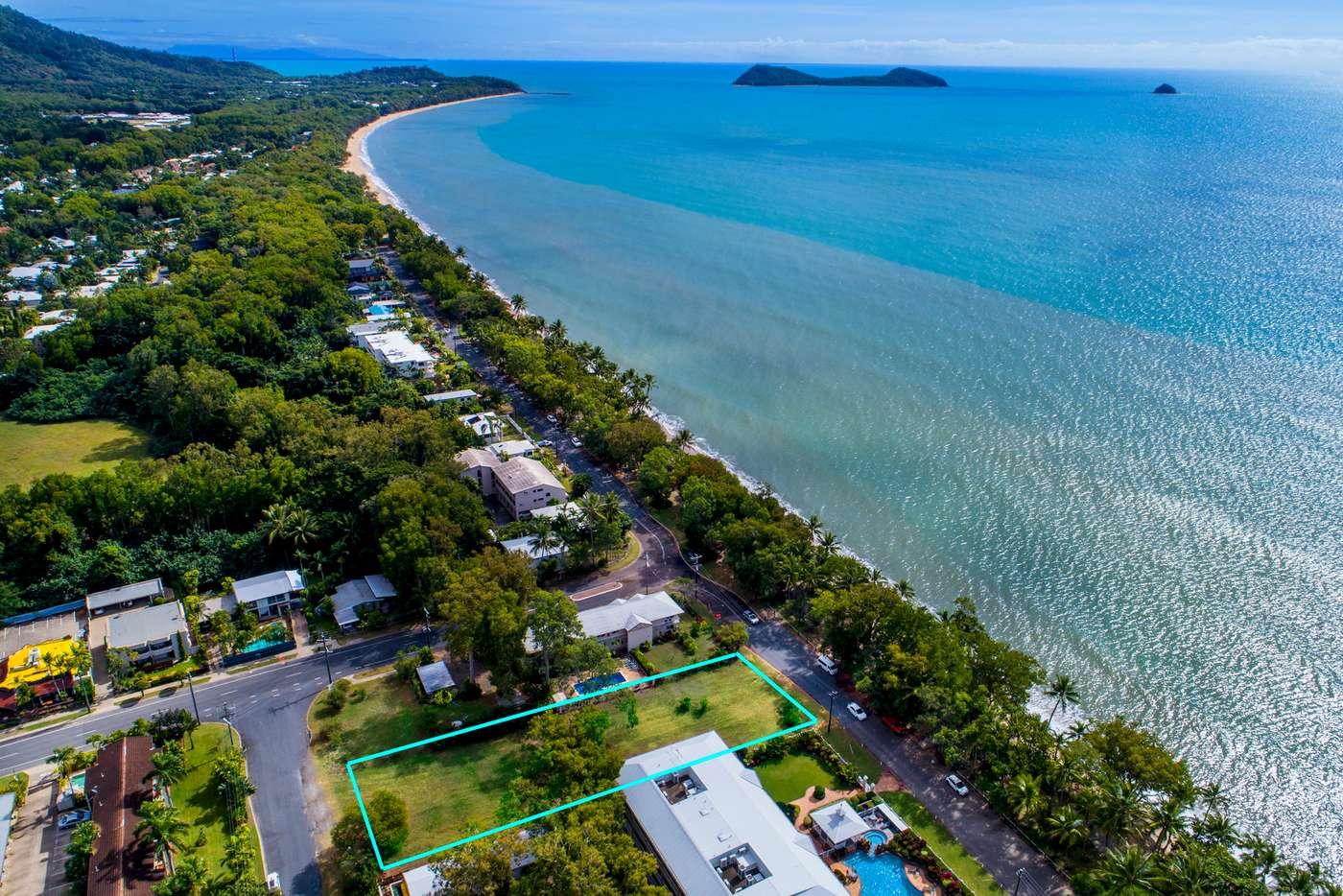 Main view of Homely residentialLand listing, 89-91 Arlington Esplanade, Clifton Beach QLD 4879