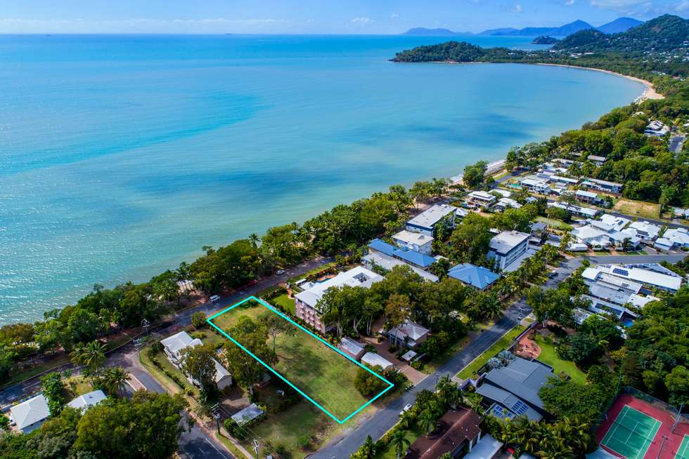 Second view of Homely residentialLand listing, 89-91 Arlington Esplanade, Clifton Beach QLD 4879