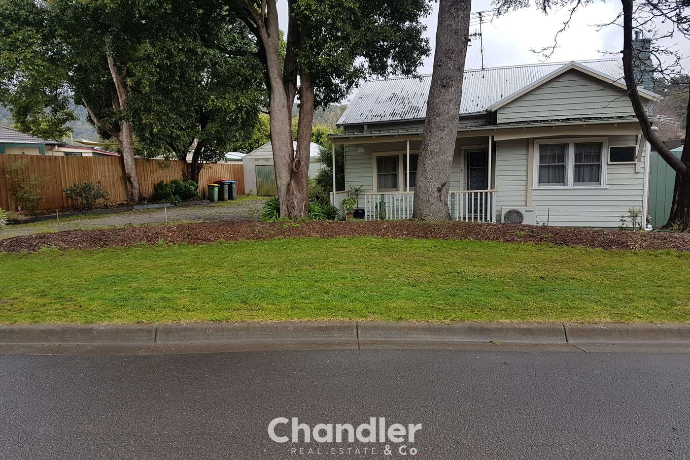 Main view of Homely house listing, 11 William Street, Upper Ferntree Gully VIC 3156