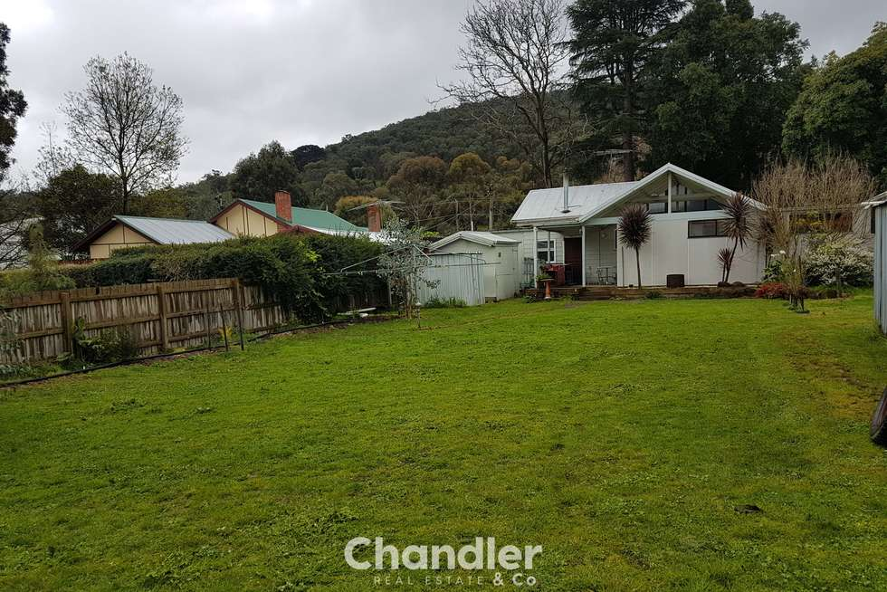 Second view of Homely house listing, 11 William Street, Upper Ferntree Gully VIC 3156