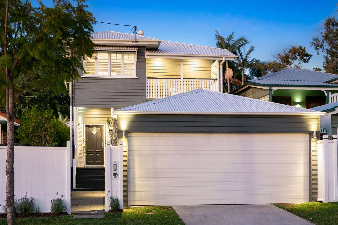 Main view of Homely house listing, 28 Rita Street, Holland Park QLD 4121