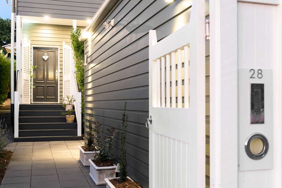 Second view of Homely house listing, 28 Rita Street, Holland Park QLD 4121