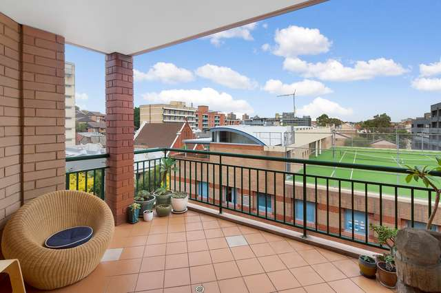 80/156 Chalmers Street, Surry Hills NSW 2010