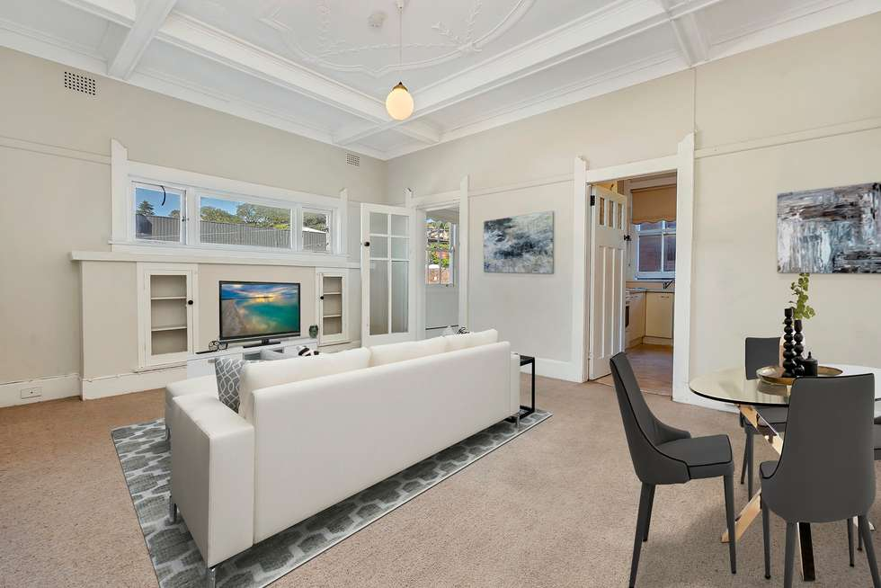 Second view of Homely apartment listing, 3/9B Carr Street, Coogee NSW 2034