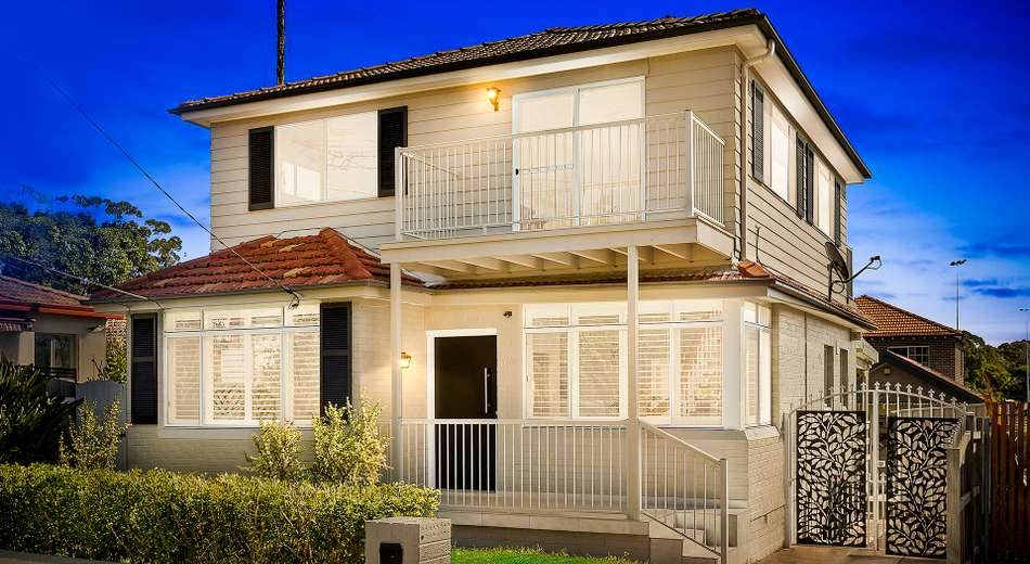 14A Broughton Street, Concord NSW 2137