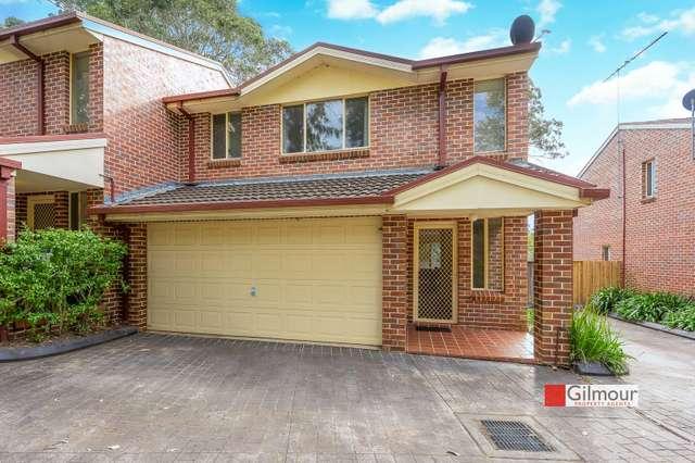 6/51 Parsonage Road, Castle Hill NSW 2154
