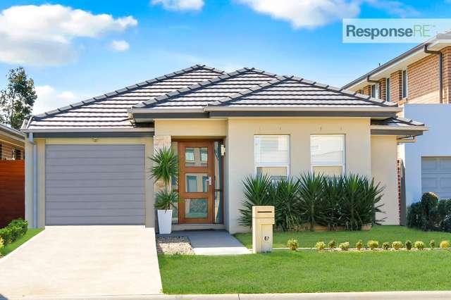 11 Lapwing Way, Cranebrook NSW 2749