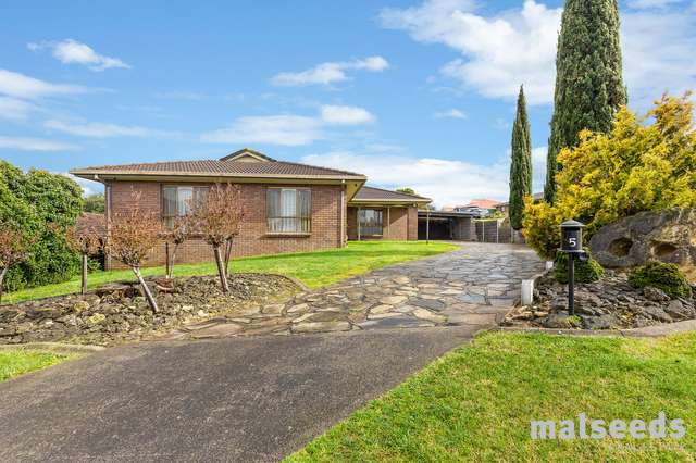 5 Leray Avenue, Mount Gambier SA 5290