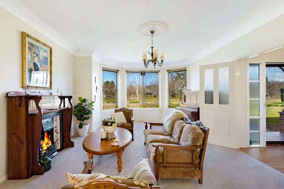 Second view of Homely house listing, 12 Stratford Way, Burradoo NSW 2576