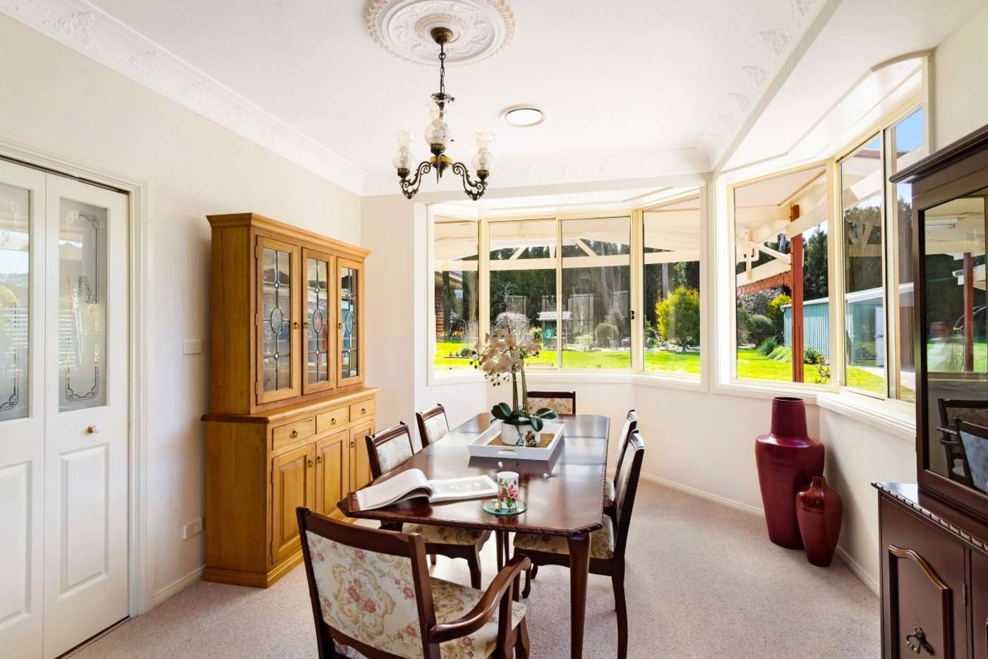 Fifth view of Homely house listing, 12 Stratford Way, Burradoo NSW 2576