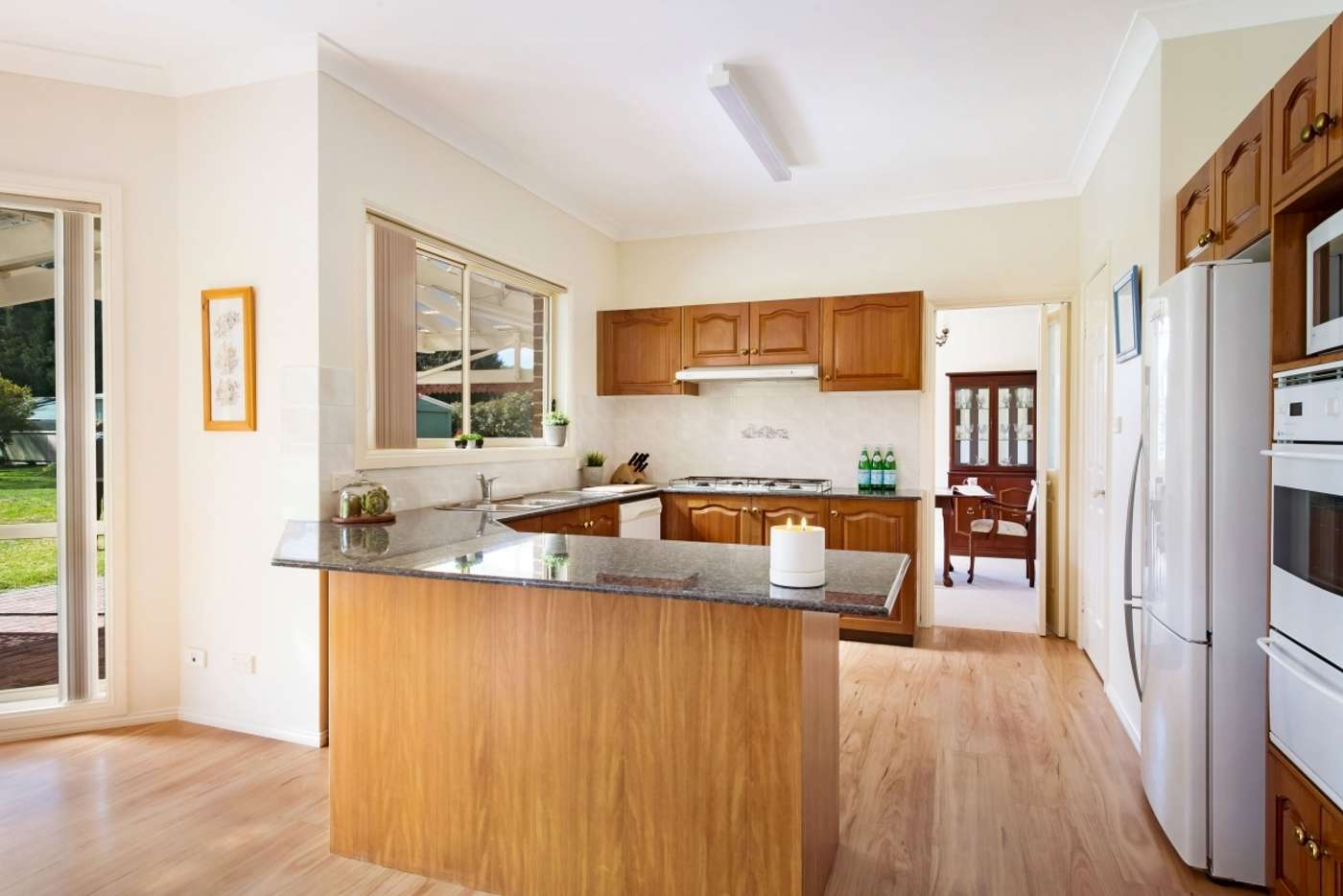 Sixth view of Homely house listing, 12 Stratford Way, Burradoo NSW 2576