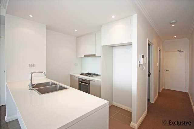 D412/81 Courallie Avenue, Homebush West NSW 2140