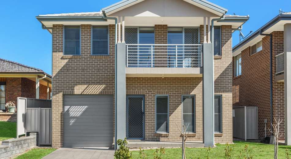 1/114 Bridge Street, Schofields NSW 2762