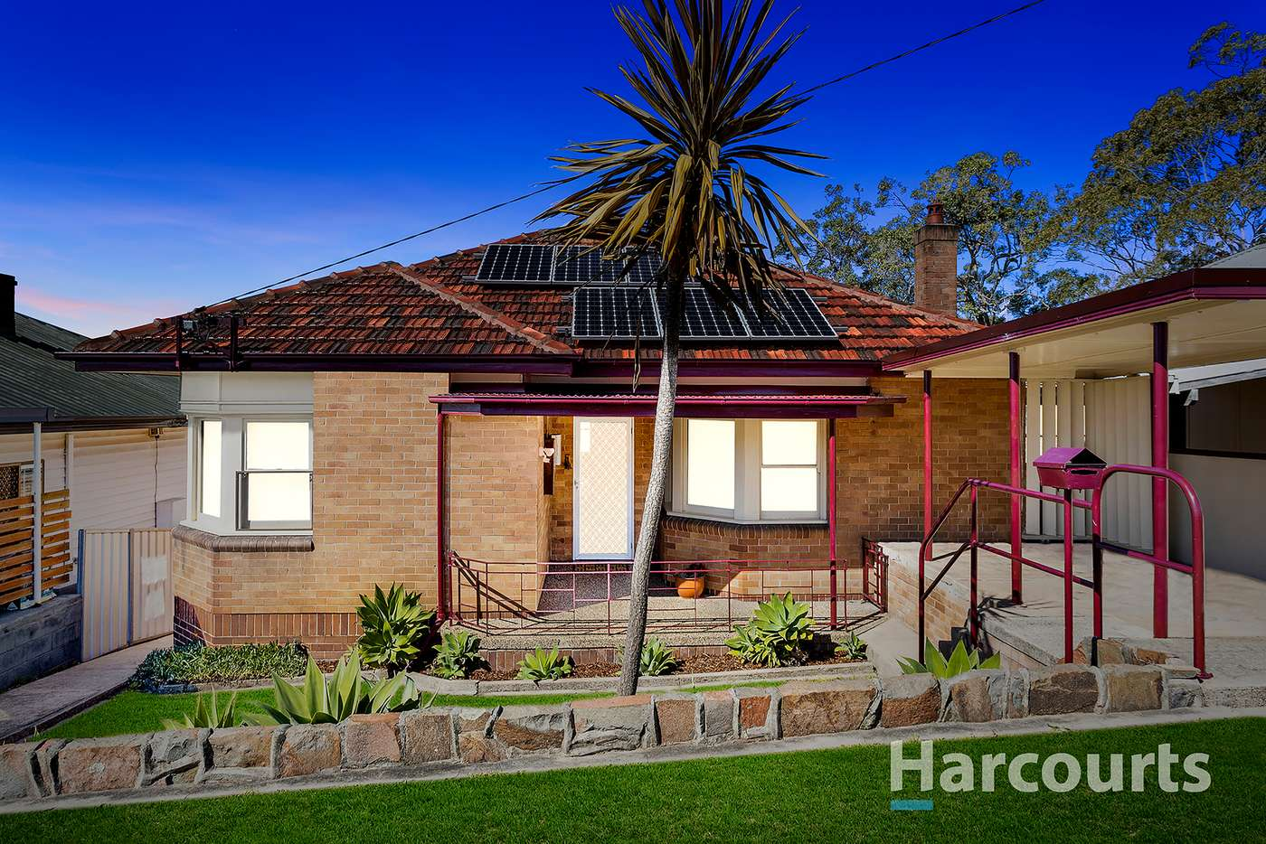 Main view of Homely house listing, 23 Grinsell Street, New Lambton NSW 2305